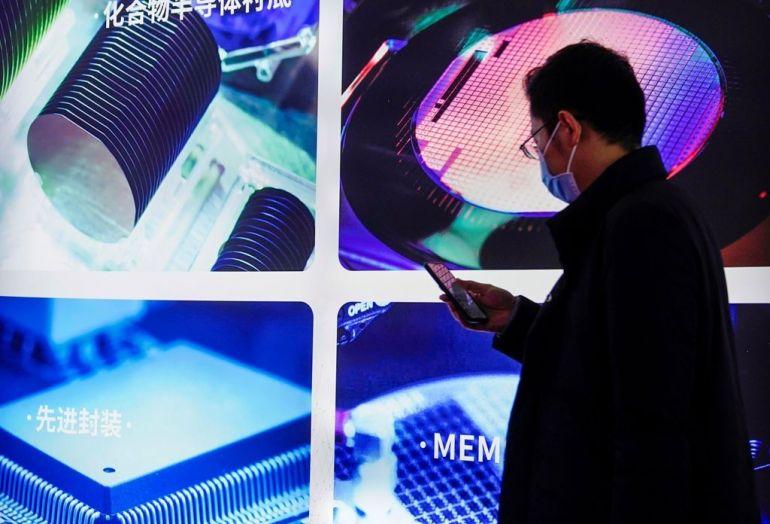 Đầu tư vào chip của Trung Quốc tăng tốc hết sức