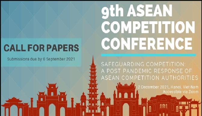 Banner của hội nghị (Ảnh: Ban Thư ký ASEAN)
