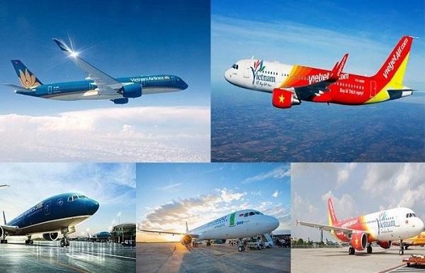 Bộ Tài chính tiếp tục gia hạn, miễn giảm 29 loại phí để hỗ trợ các hãng bay nội địa