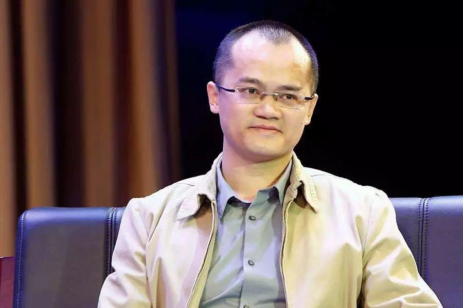 Wang Xing, nhà sáng lập Meituan