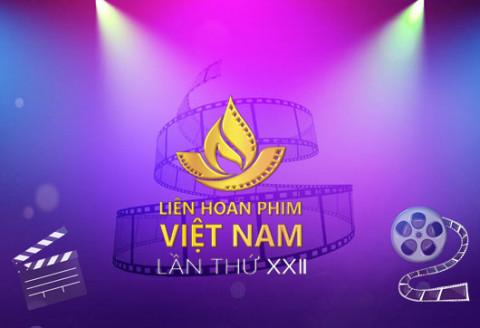 Liên hoan Phim (LHP) Việt Nam lần thứ 22 tổ chức tại Huế