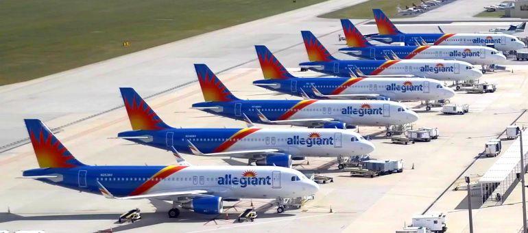 Tại sao giá vé máy bay ở Mỹ ngày càng đắt hơn?