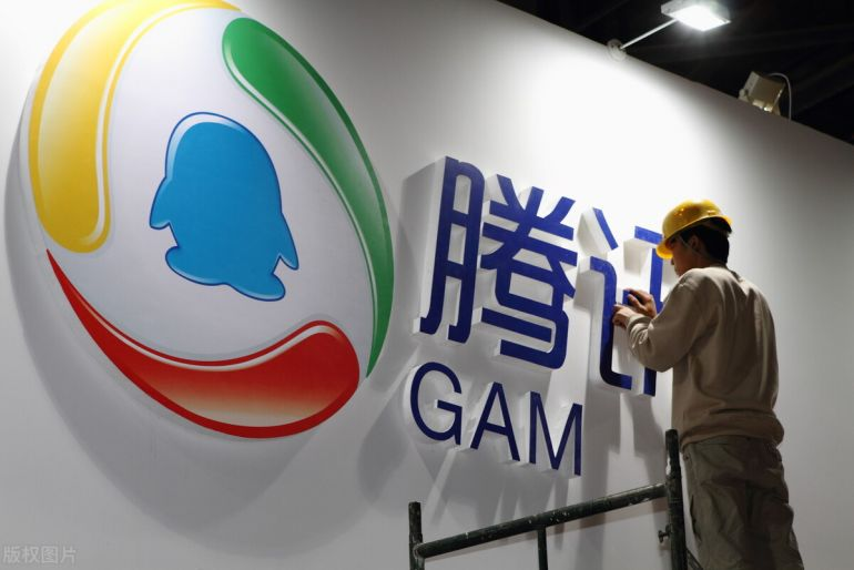 Sự thật thú vị đằng sau cái tên Tencent của Mã Hóa Đằng
