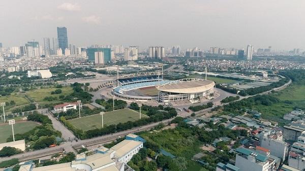 Kiến nghị chuyển Bộ Công an điều tra sai phạm tại Khu liên hợp thể thao quốc gia