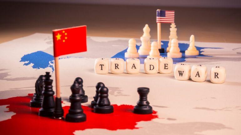 """SME- nạn nhân """"ngoài ý muốn"""" trong chiến tranh thương mại Mỹ - Trung"""