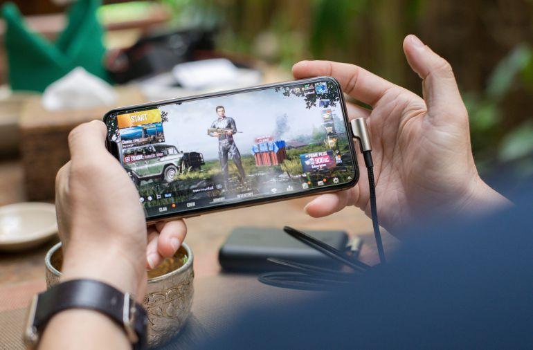 Giới công nghệ Trung Quốc điên cuồng đầu tư ngành công nghiệp game