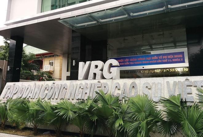 Cao su Việt Nam - VRG điều chỉnh giảm kế hoạch kinh doanh 2021