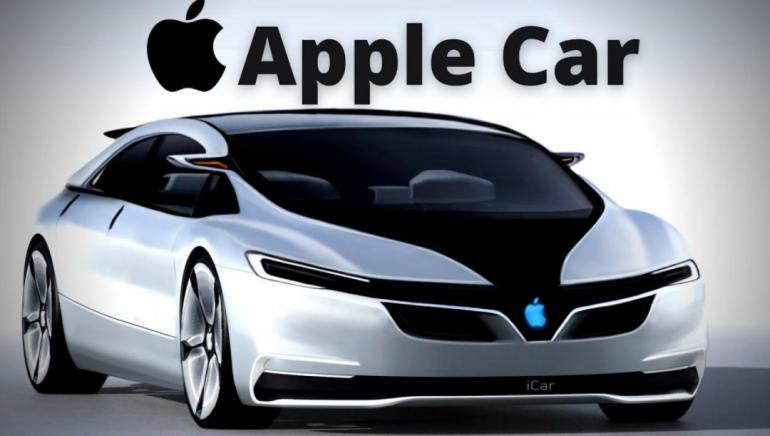Tương lai nào cho Apple Car?