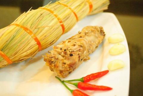 Tré Bình Định – món ăn thơm ngon của đất võ