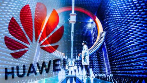 Huawei đẩy mạnh kế hoạch tuyển dụng nhân tài từ châu Âu để 'chiến đấu' với Mỹ