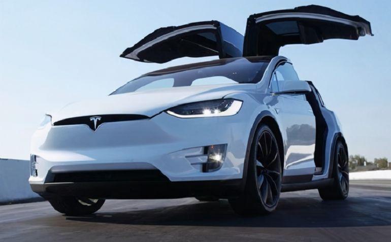 Tesla, thành công ở Trung Quốc, thất bại cũng ở Trung Quốc
