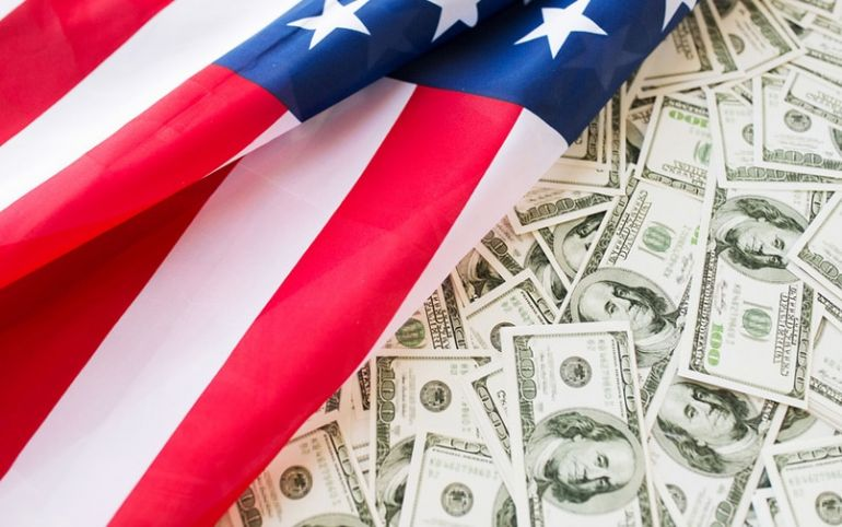 Kinh tế Mỹ được dự báo tăng trưởng kỷ lục 7%