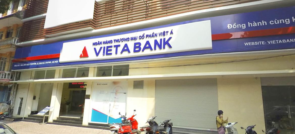 Gần 445 triệu cổ phiếu VietABank chuẩn bị lên sàn HNX