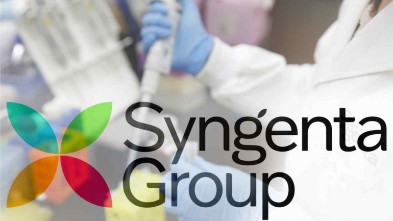 Syngenta nộp hồ sơ cho đợt IPO lớn nhất trên toàn cầu trong năm 2021