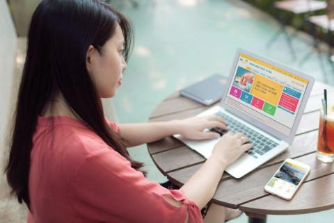 Tuyển dụng trực tuyến - giải pháp của doanh nghiệp thời Covid