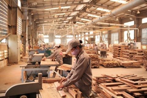 Sản xuất toàn ngành công nghiệp tăng 9,3% so với cùng kỳ năm 2020