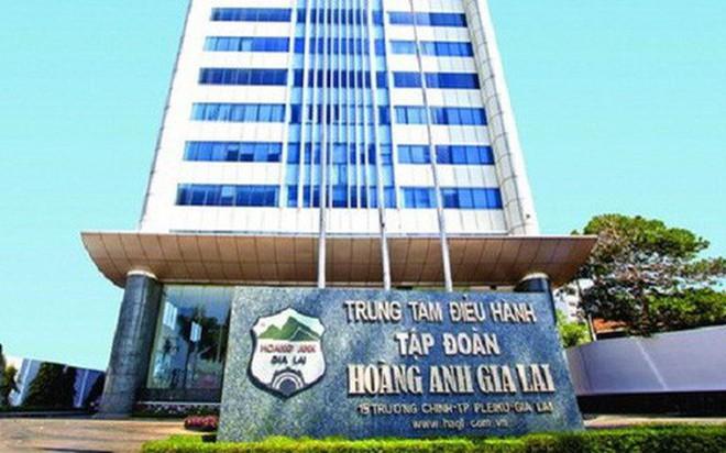 Hoàng Anh Gia Lai giảm sở hữu tại HAGL Agrico xuống còn 11,43%