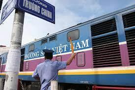 Dịch bệnh Covid 19 khiến ngành đường sắt càng ngày càng tê liệt