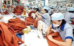 Doanh nghiệp Dệt may: Thiếu lao động, nguy cơ ngưng trệ sản xuất