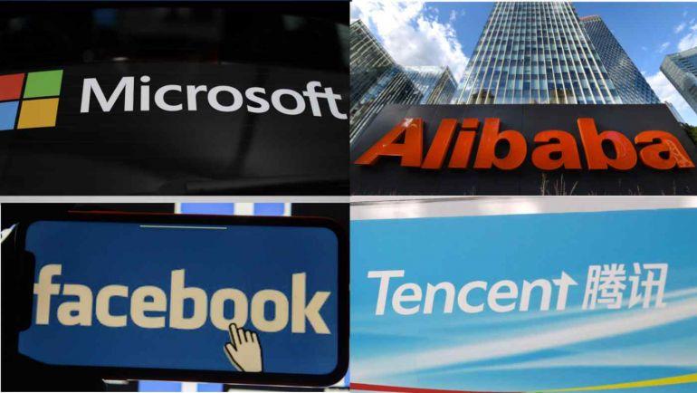 Trung Quốc và Hoa Kỳ sẽ là nơi có gần 60% công ty phải trả thuế toàn cầu