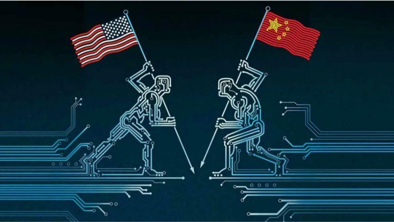 Chiến tranh công nghệ Mỹ - Trung: Cuộc chiến giành nhân tài