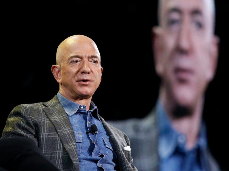Jeff Bezos nghỉ hưu ở tuổi 57 với 197 tỷ USD, gấp gần 740 nghìn lần tài sản nghỉ hưu trung bình của người Mỹ