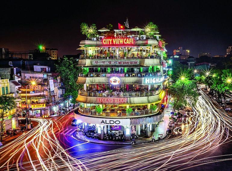 Chuyên gia kiến nghị chính sách vượt trội cho Hà Nội phát triển
