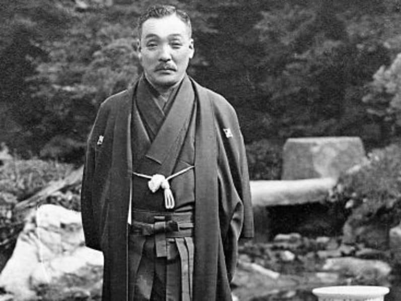 Matsuda Jujiro. Nguồn ảnh: Internet