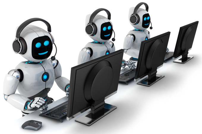 Hà Tĩnh dùng robot giám sát y tế