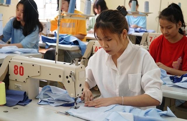 Nghệ An ban hành Kế hoạch hỗ trợ đào tạo trình độ sơ cấp, đào tạo dưới 3 tháng cho người lao động giai đoạn 2021-2025