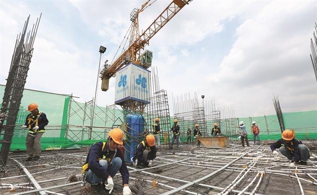 Xây dựng Hòa Bình trúng thầu hai dự án mới trị giá gần 800 tỷ đồng