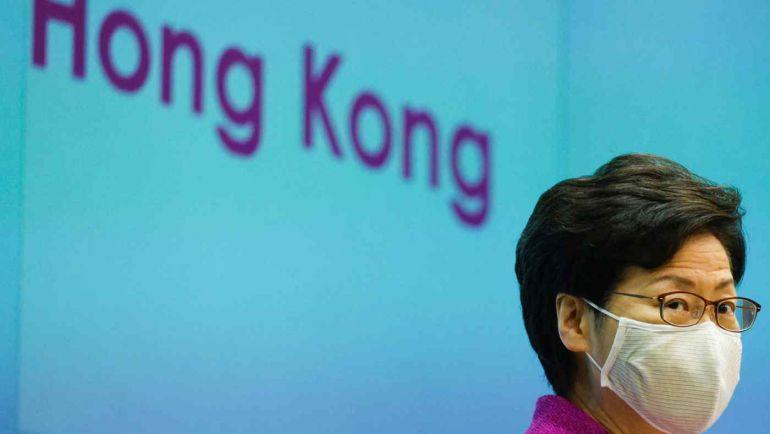 Những gã khổng lồ công nghệ Mỹ cảnh báo luật dữ liệu Hồng Kông có thể khiến họ rời đi