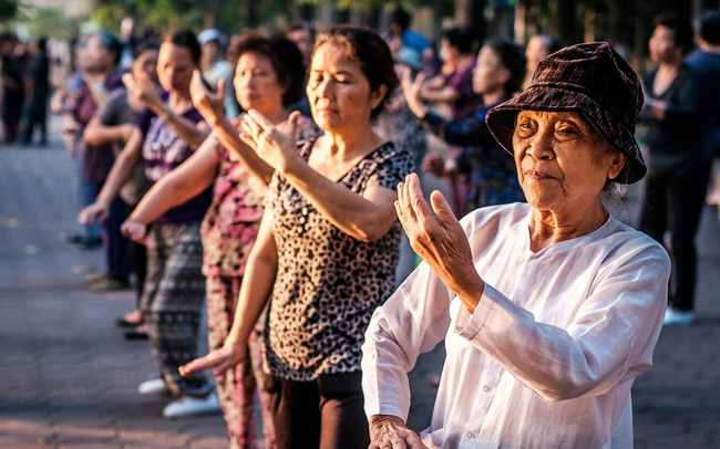 Khoảng 16 triệu người Việt Nam có thể sẽ không có lương hưu vào năm 2030