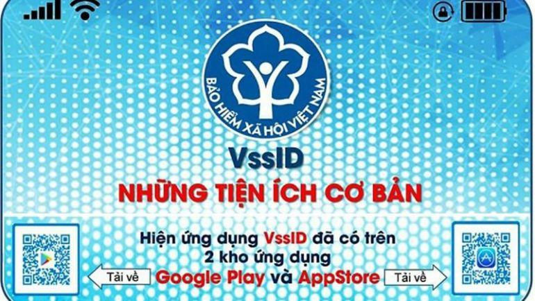 Phú Thọ tích cực triển khai ứng dụng Bảo hiểm xã hội số - VssID