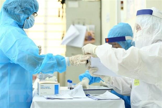 Hải Phòng: Chỉ người có kết quả xét nghiệm âm tính với vi rút SARS-CoV-2 trong vòng 5 ngày mới được vào thành phố