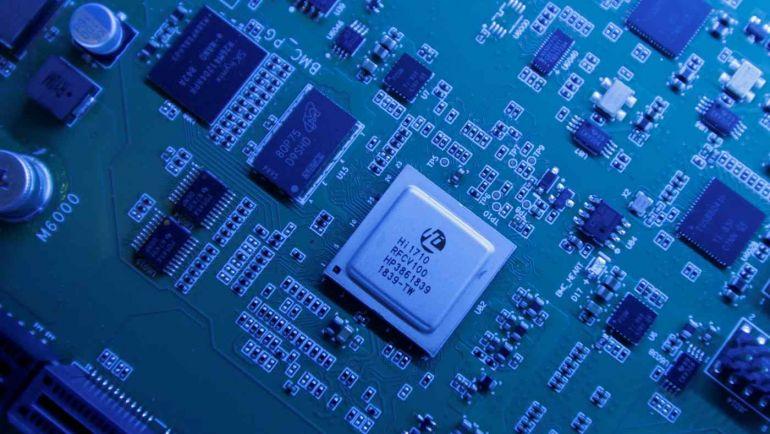 Công ty con của Huawei ký thỏa thuận xây dựng chuỗi cung ứng chip với đối tác trong nước