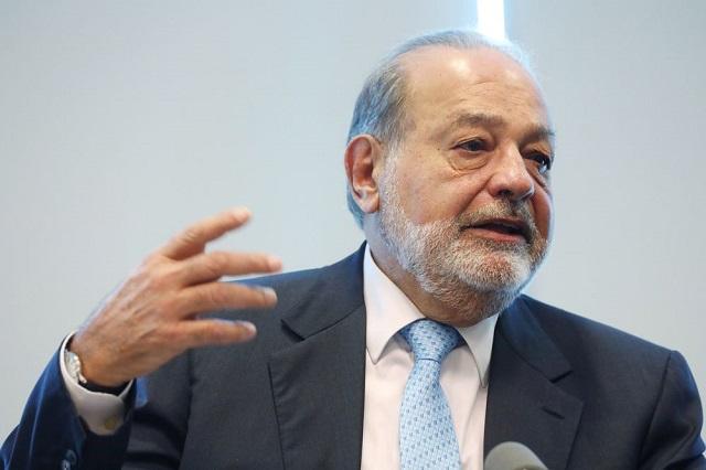 Carlos Slim. Nguồn ảnh: Internet