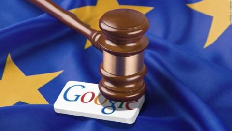 Google bị tố độc quyền tại Mỹ