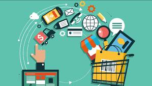 Bán hàng online tăng trưởng mạnh