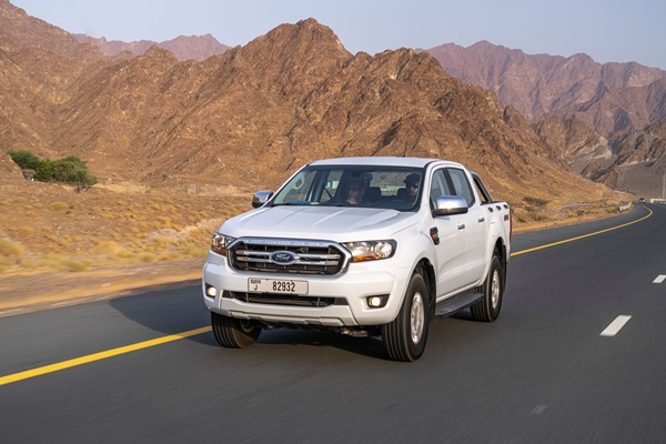 """Ford Ranger: Vượt lên mọi định kiến để trở thành biểu tượng cho phong cách sống """"chất"""""""