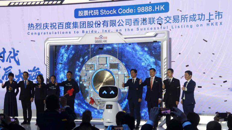 Hồng Kông có thể giành chiến thắng trước sự kìm hãm của Trung Quốc đối với các đợt IPO tại nước ngoài