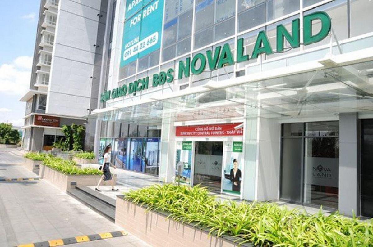 Novaland muốn tăng vốn thêm gần 8.842 tỷ đồng nhờ phát hành cổ phiếu