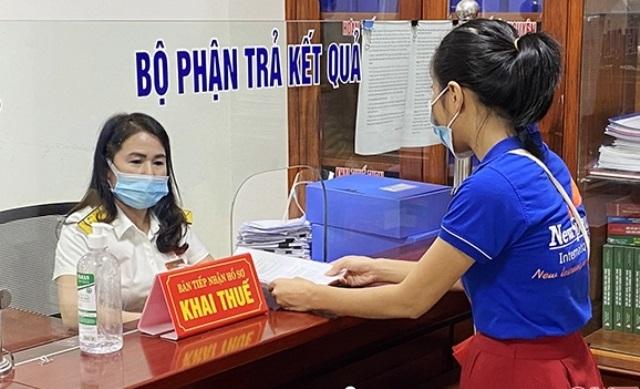 Hà Tĩnh: Thu ngân sách nội địa 6 tháng đầu năm 2021 đạt 55% dự toán HĐND tỉnh giao