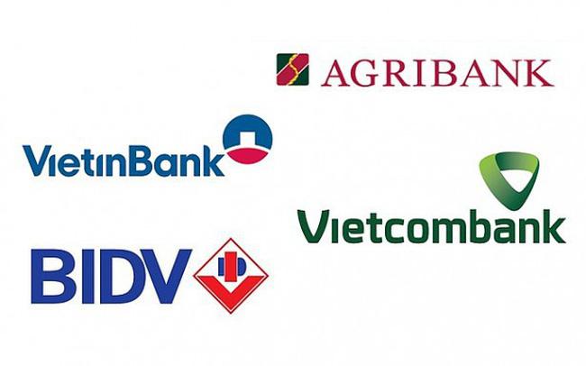 Giữ cổ phần tối thiểu 65% tại các ngân hàng thương mại Nhà nước