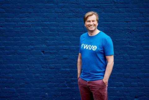 Người sáng lập dịch vụ chuyển tiền Wise trở thành tỷ phú đầu tiên của Estonia sau IPO tại London