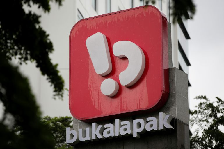 Bukalapak của Indonesia ra mắt đợt IPO lên tới 1,5 tỷ USD