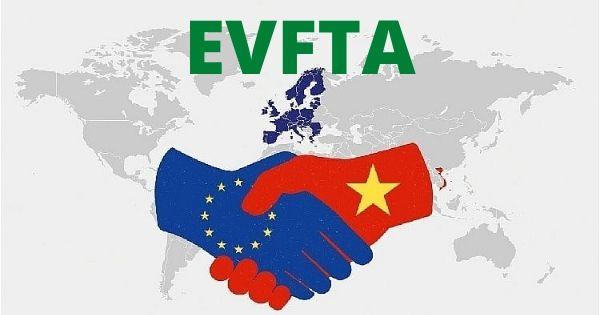 EVFTA đường dẫn cho doanh nghiệp Việt Nam vào Châu Âu