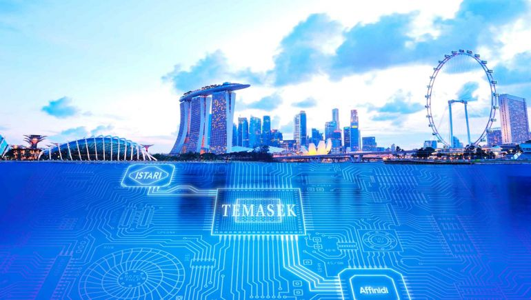 Temasek của Singapore đồng hành trên một chặng đường dài với các công ty khởi nghiệp trong nước