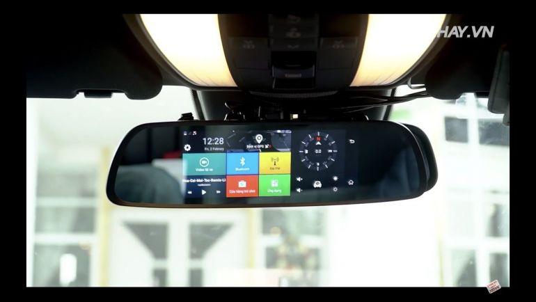 Tạm ngưng xử phạt xe ô tô chưa lắp camera giám sát đến hết năm 2021