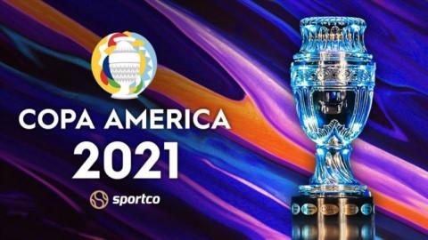 Giải đấu Copa America 2021 đứng trước nguy cơ lỗ 15 triệu USD